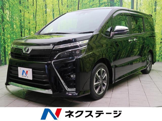 トヨタ ZS 煌 トヨタセーフティーセンス 両側電動ドア