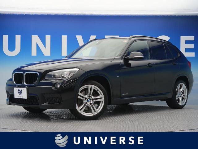 BMW sDrive18i Mスポーツ 1オーナー HDDナビ地デジ