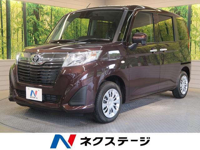 トヨタ X S 登録済み未使用車 スマートアシストIII