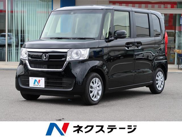 ホンダ G・EXホンダセンシング 届出済未使用車 両側電動スライド