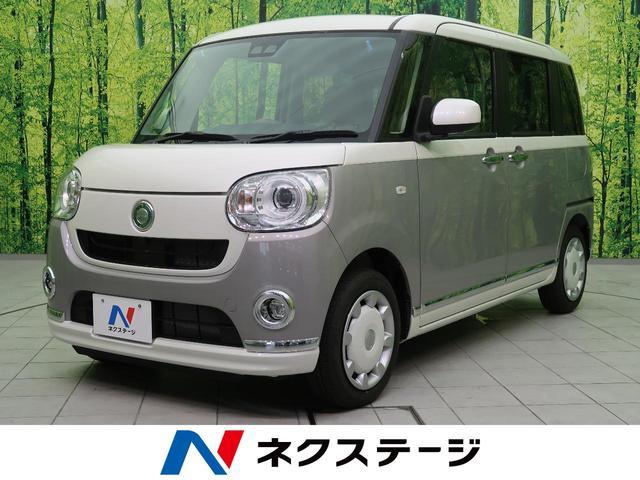 Gメイクアップリミテッド SAIII 届出済未使用車 両側電(1枚目)