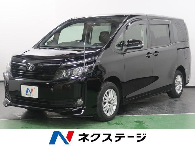 トヨタ V 純正10型SDナビ セーフティセンス 禁煙車
