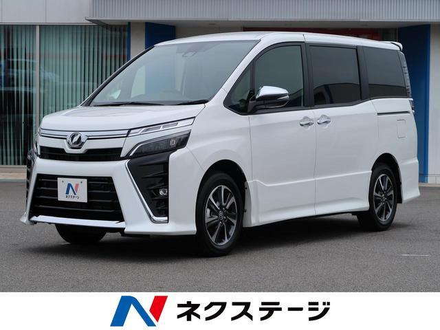 トヨタ ZS 煌II 登録済未使用車 両側電動スライド 衝突軽減