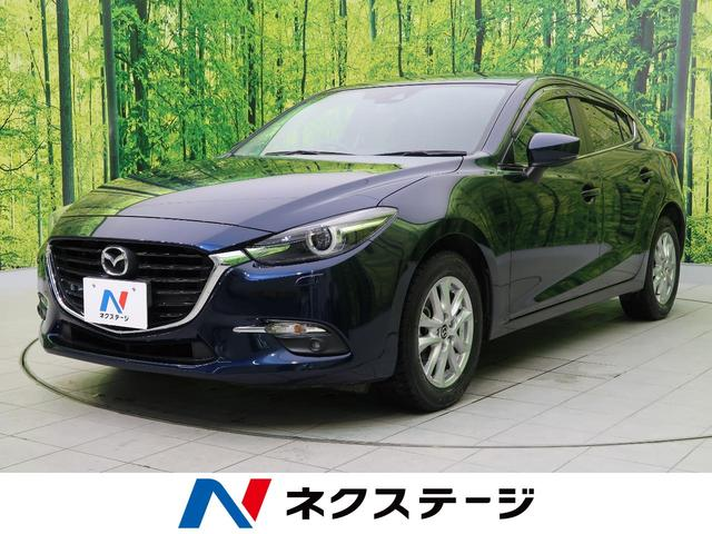 マツダ 15S 4WD 純正ナビ フルセグTV 衝突軽減装置 禁煙車