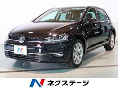 VW ゴルフTSIコンフォートライン テックエディション 9.2型ナビ