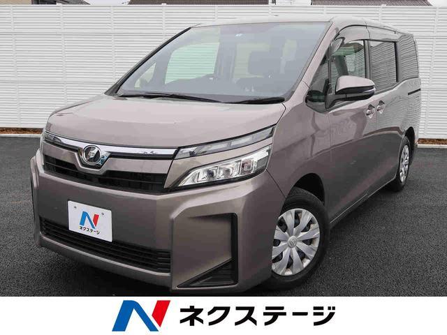 トヨタ X ユーザー買取車 ワンオーナー 社外SDナビ フルセグ
