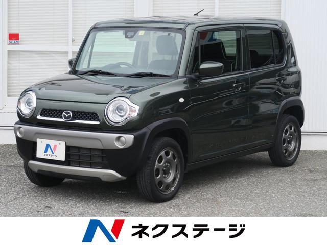 マツダ XG スマートキー/社外SDナビ/シートヒーター