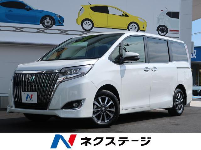 トヨタ Xi 登録済未使用車 セーフティセンスC 両側電動ドア