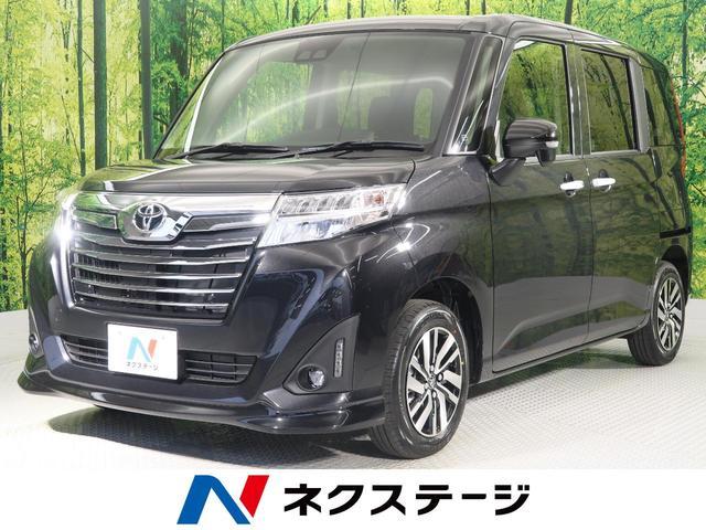 トヨタ カスタムG スマートアシストIII 両側電動ドア