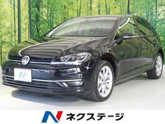 VW ゴルフTSIコンフォートライン テックエディション 特別仕様車