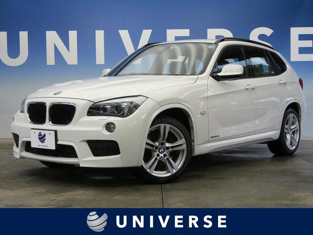 BMW xDrive 25i Mスポーツパッケージ ナビカメラ 禁煙