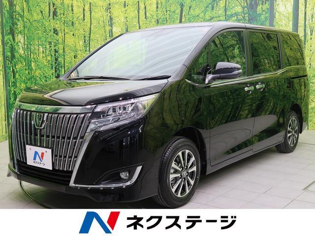 トヨタ Xi 現行型 登録済み未使用車 両側パワスラ リヤエアコン