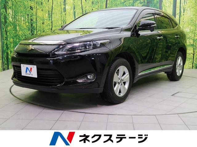 トヨタ エレガンス パワーシート SDナビ LEDヘッド&フォグ