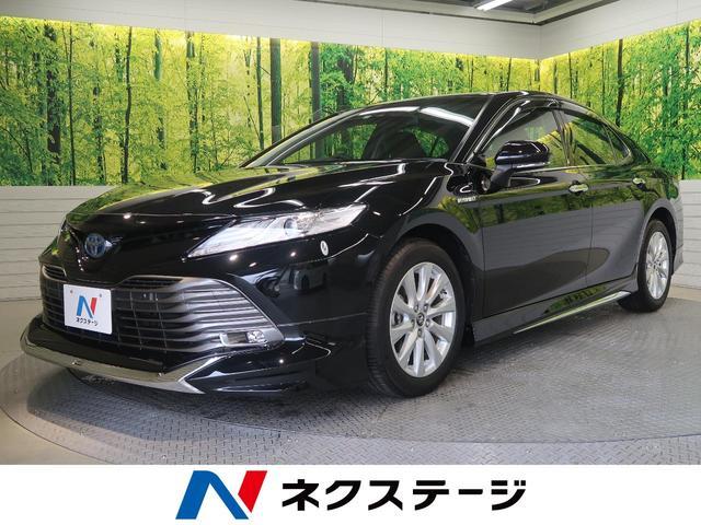 トヨタ G セーフティセンス モデリスタエアロ 禁煙車