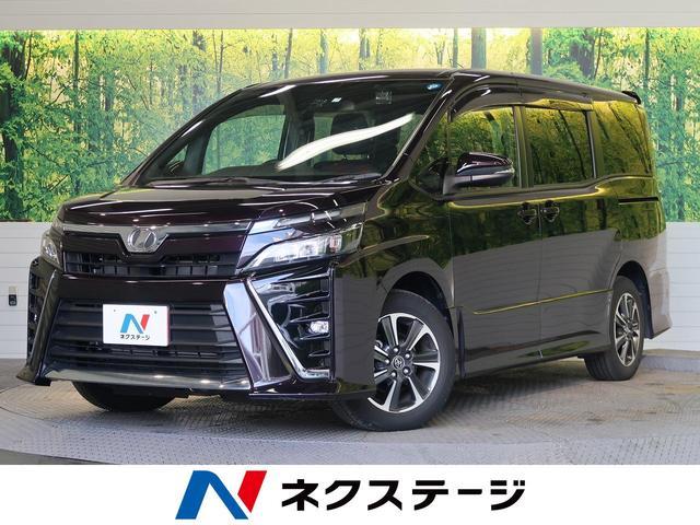 トヨタ ZS 純正10型ナビ セーフティーセンス