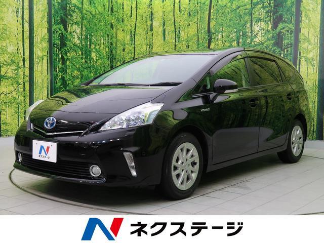 トヨタ G 7人乗り メーカーナビ バックカメラ クルコン 禁煙車