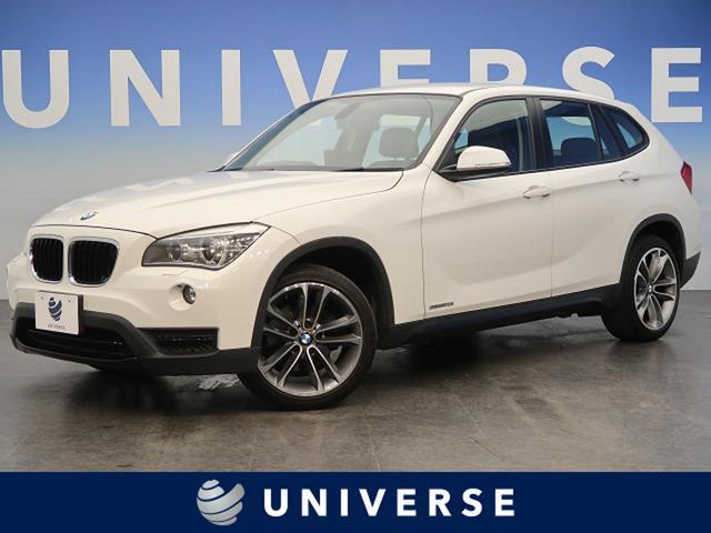BMW sDrive 20i スポーツ ワンオーナー 自社買取り車両