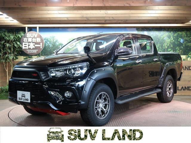 Photo of TOYOTA HILUX Z / used TOYOTA