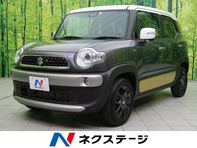 「スズキ」「クロスビー」「SUV・クロカン」「三重県」の中古車