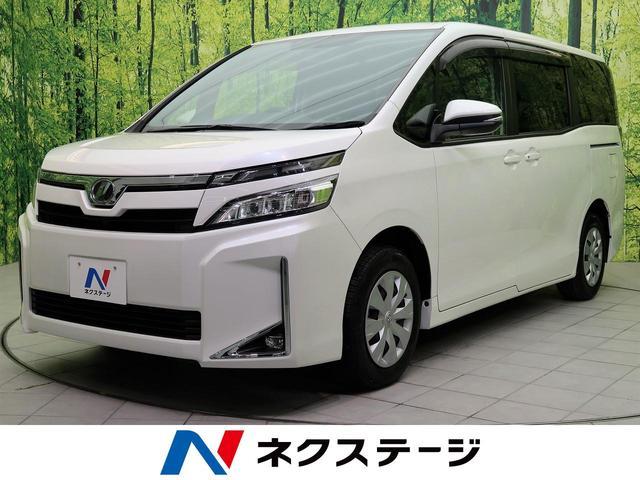 トヨタ X 両側電動スライド SDナビ クルーズコントロール 7人乗
