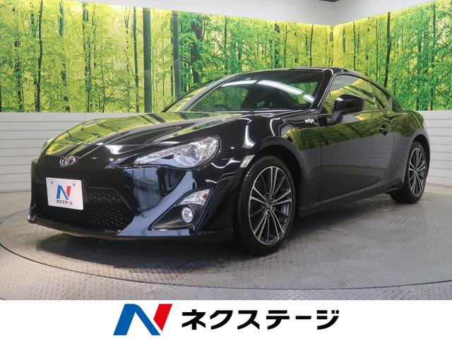 トヨタ GT ワンオーナー 禁煙車 6速MT