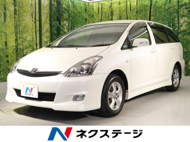 トヨタ X エアロスポーツパッケージ・Lエディション 特別仕様車