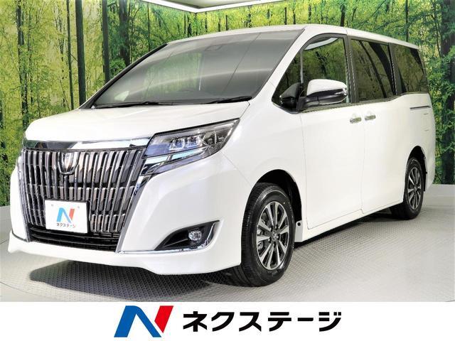 トヨタ Xi セーフティセンス スマートキー 両側電動ドア