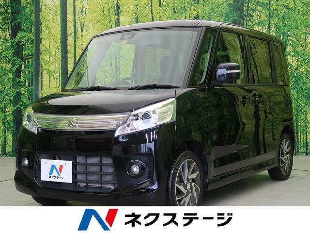 スズキ TS(レーダーブレーキサポート装着車) SDナビ フルセグ