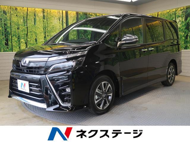 トヨタ ZS 煌II 両側パワスラ セーフティセンス