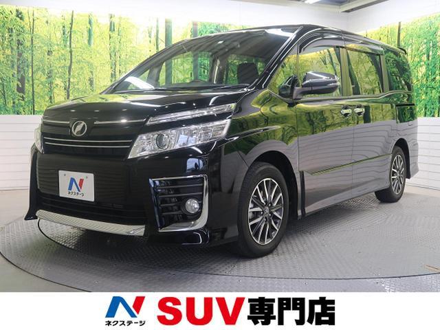 トヨタ ZS 煌 LEDヘッド 両側電動スライド 純正SDナビ