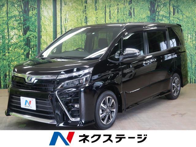 トヨタ ZS煌 現行モデル 衝突軽減装置 SDナビ 両側パワスラ