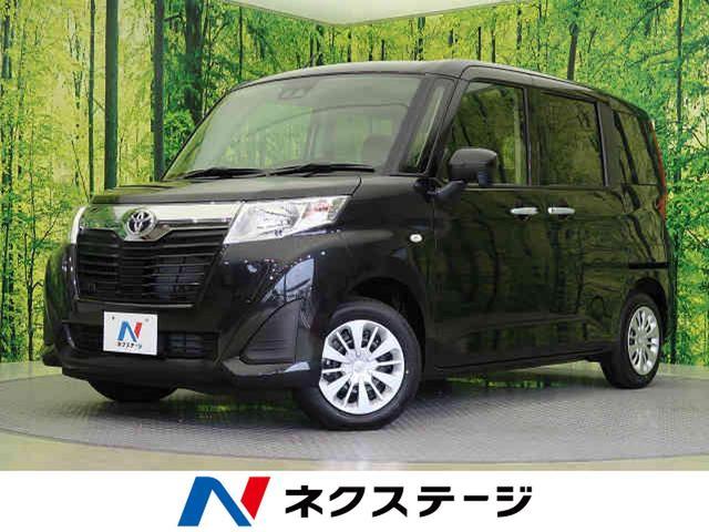 トヨタ X S 登録済未使用車 電動スライドドア スマアシIII