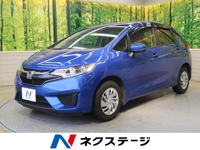 ホンダ 13G・特別仕様車Lパッケージ ファインエディション ETC