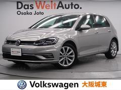 VW ゴルフTSIコンフォートライン TechED デジタルメーター