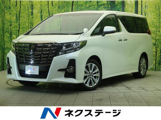 トヨタ 2.5S Aパッケージ タイプブラック 純正大画面ナビ