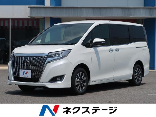 トヨタ Xi 登録済未使用車 両側電動スライド LEDヘッドフォグ