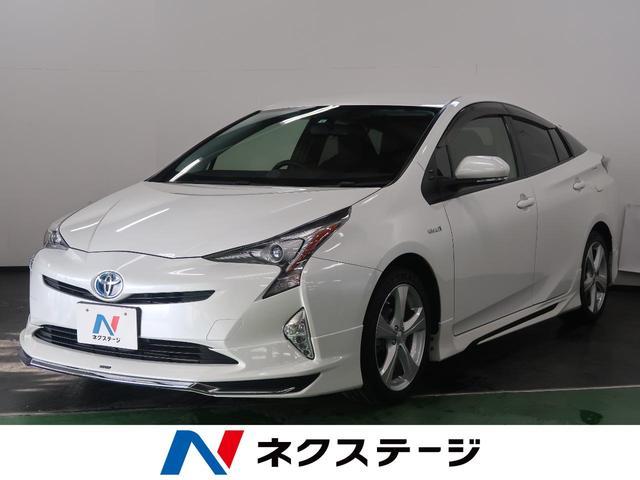 トヨタ S モデリスタエアロ 純正ナビTV LEDライト 禁煙車