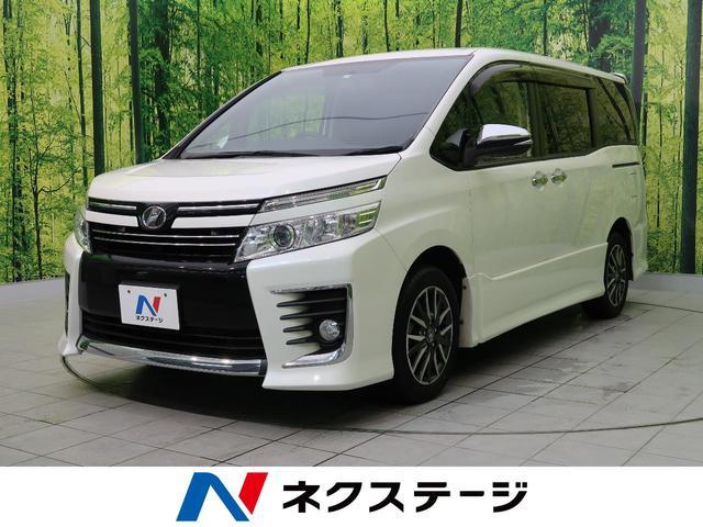 トヨタ ZS 煌 アルパイン10型ナビ 両側電動スライドドア 禁煙車