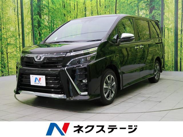 トヨタ ZS 煌II 登録済未使用車 セーフティセンス 両側電動ドア