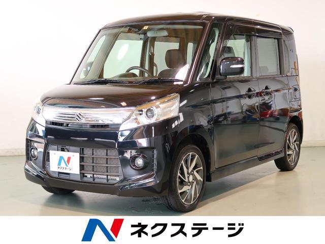 スズキ TS(レーダーブレーキサポート装着車) 純正SDナビ