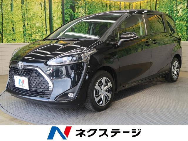 トヨタ G クエロ パノラマビュー対応ナビレディPKG 登録未使用車