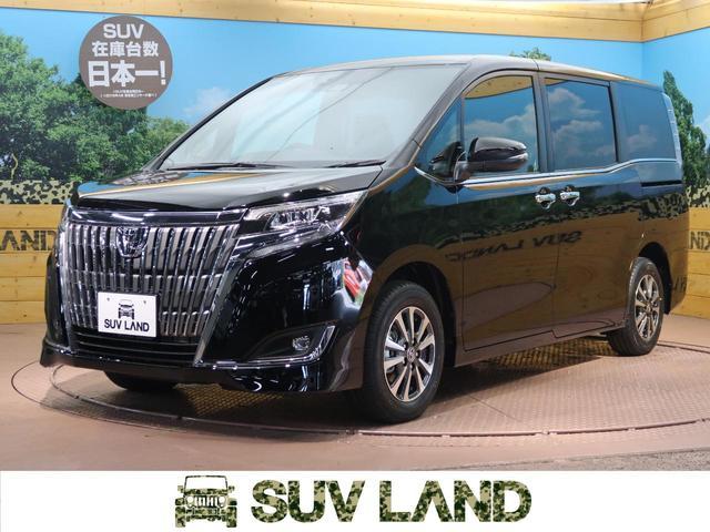 トヨタ Xi 登録済未使用車 両側電動スライドドア セーフティセンス