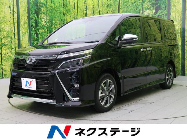 トヨタ ZS 煌II 登録済未使用車 両側電動ドア リアオートエアコ
