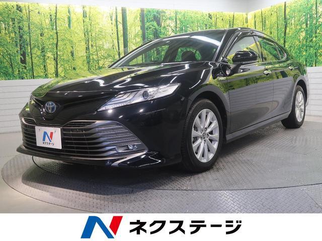 トヨタ G 1オーナー メーカーオプションナビ セーフティセンス