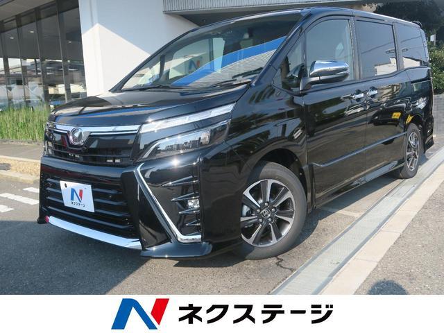 トヨタ ZS 煌II 両側電動スライド・登録済未使用車・純正アルミ