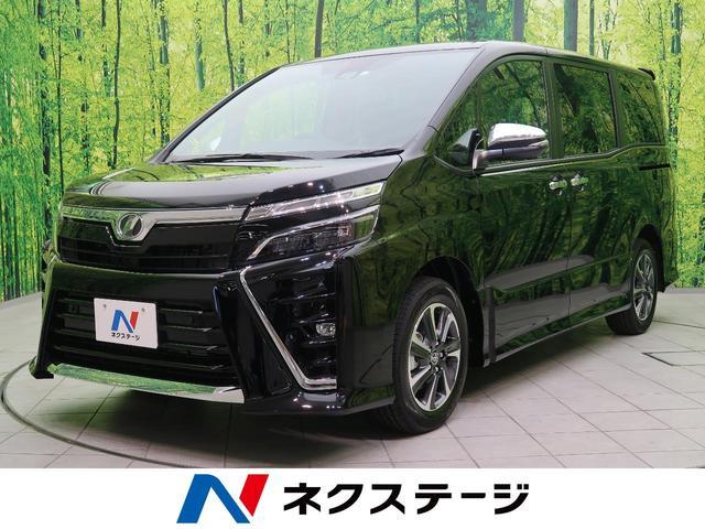 トヨタ ZS 煌II 登録済み未使用車 両側電動スライドドア