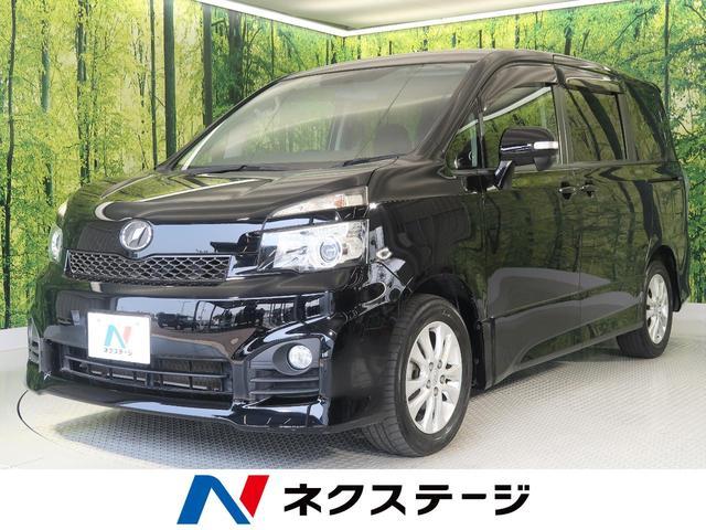トヨタ ZS 両側電動ドア HIDヘッド BIG-X8型ナビ