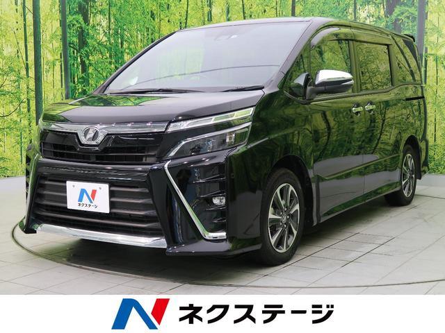 トヨタ ZS 煌 アルパイン9型ナビ 天吊モニター セーフティセンス