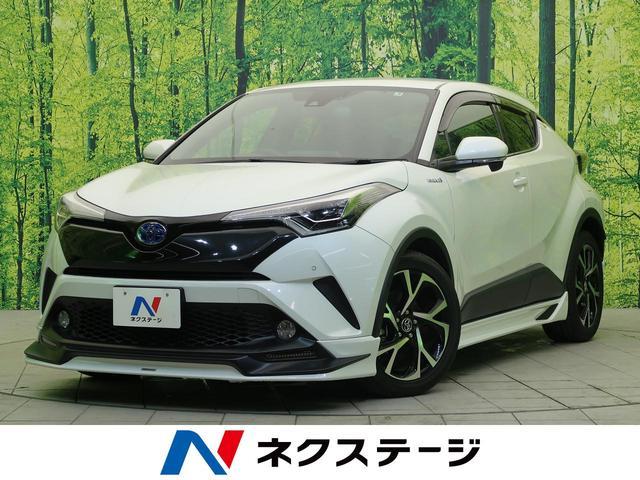 トヨタ G TRDエアロ 純正SDナビ 衝突軽減ブレーキ 禁煙車