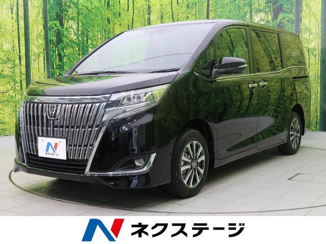 トヨタ Xi 登録済未使用車 セーフティセンス 両側電動ドア 後期型